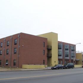 Rosati House Apartments