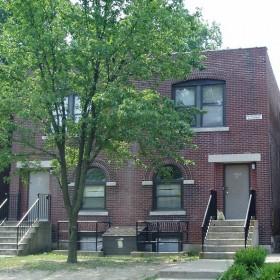 Patton Preservation Apartments