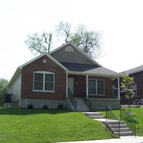 Frankie Freeman Homes