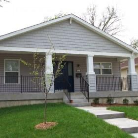 Hillsdale Homes I, L.P.