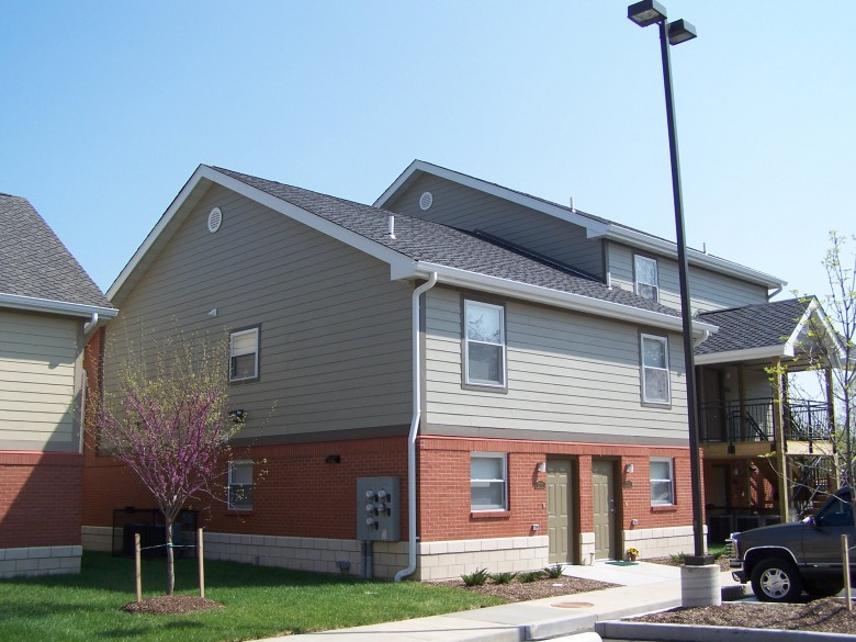 Kingsway Townhomes St Louis Equity Fund Inc