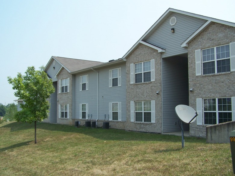 Low Income Apartments In Festus Mo