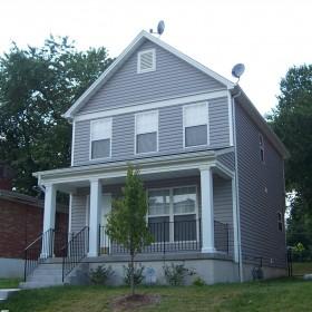 Patton Avenue Homes
