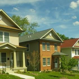 Pine Lawn Homes