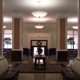 Railton Residence