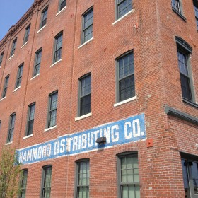 Hammond Apartments (St. Louis Stamping Lofts)