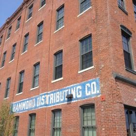 Hammond Apartments (St. Louis Stamping Lofts)